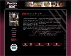 Boucherie Huet - Le Site