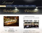 Boulangerie LOUVARD - Le Site
