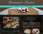 BOULANGERIE BEATRIX - Le Site