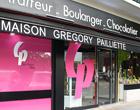 PAILLIETTE GREGORY - Le Site