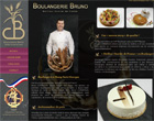 BOULANGERIE BRUNO - Le Site