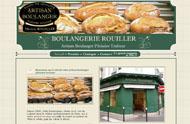 BOULANGERIE ROUILLER - Le Site